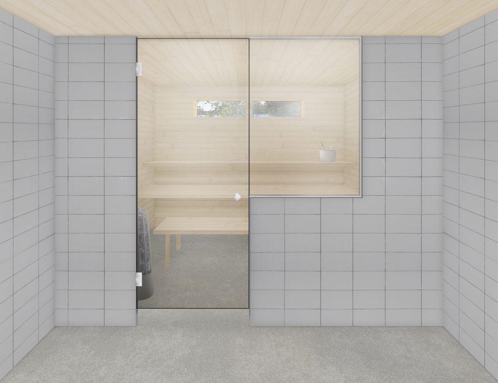 Spa Sauna 5