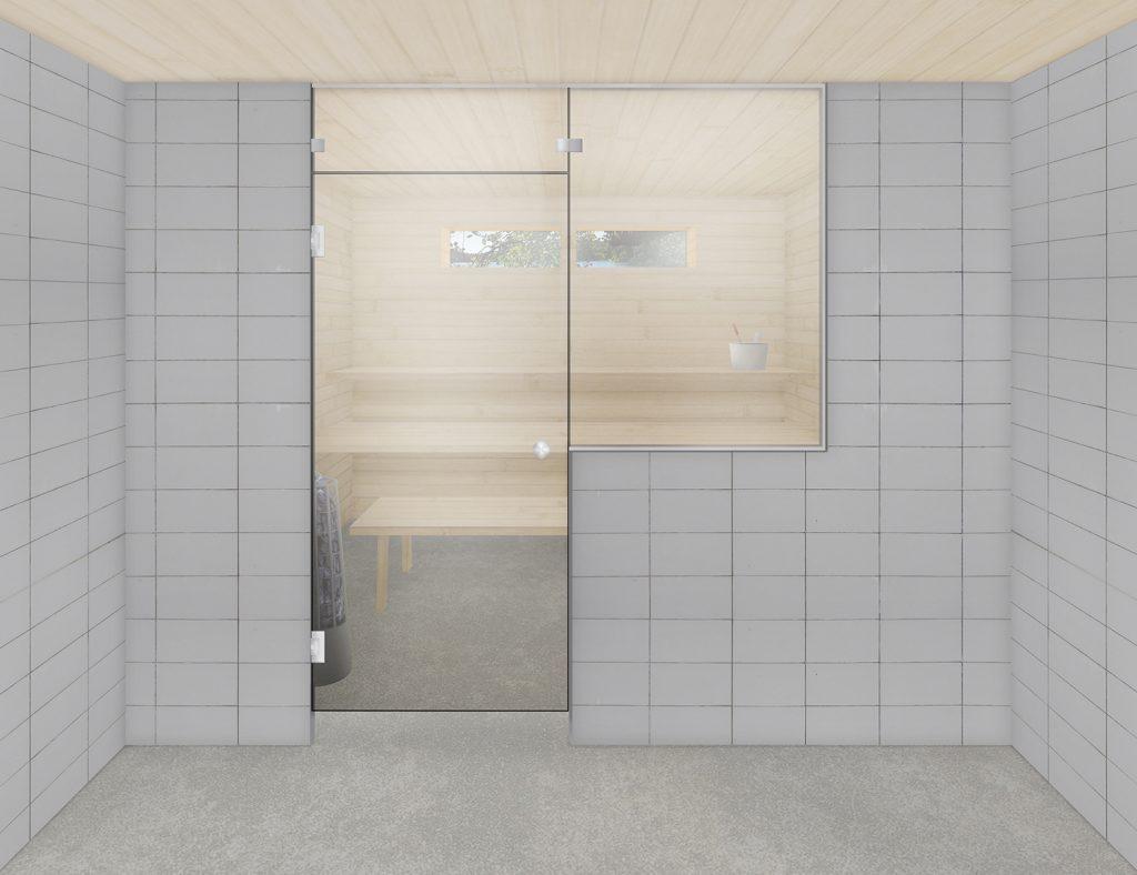 Spa Sauna 6