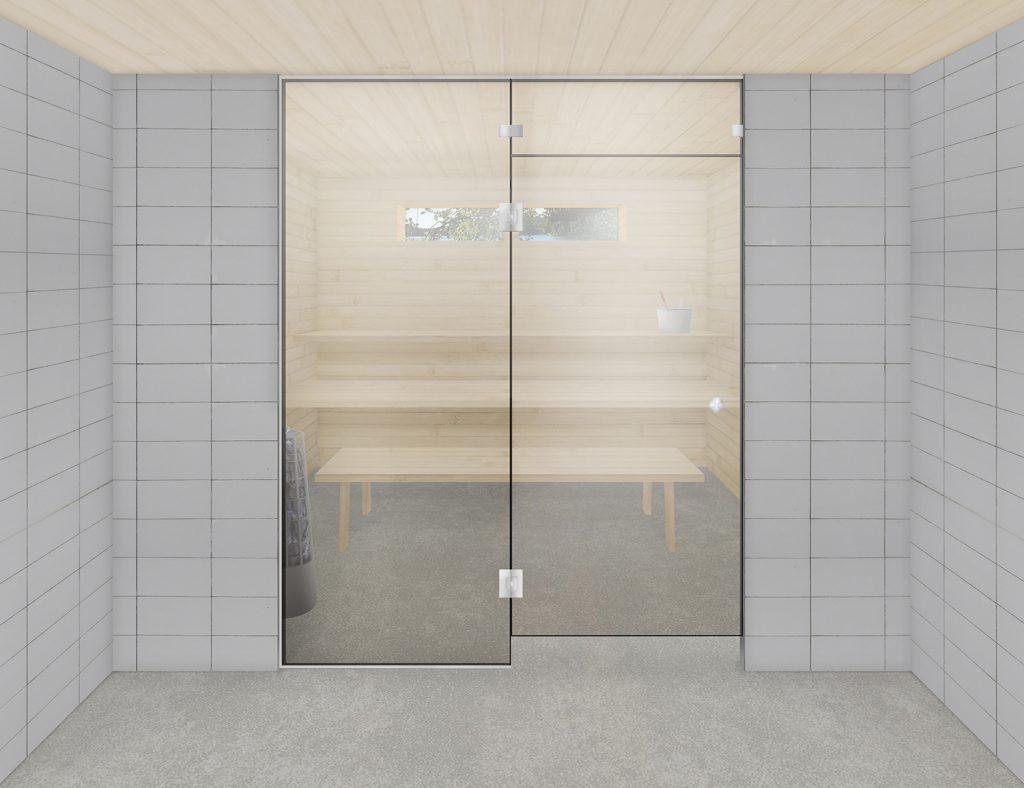 Spa Sauna 10