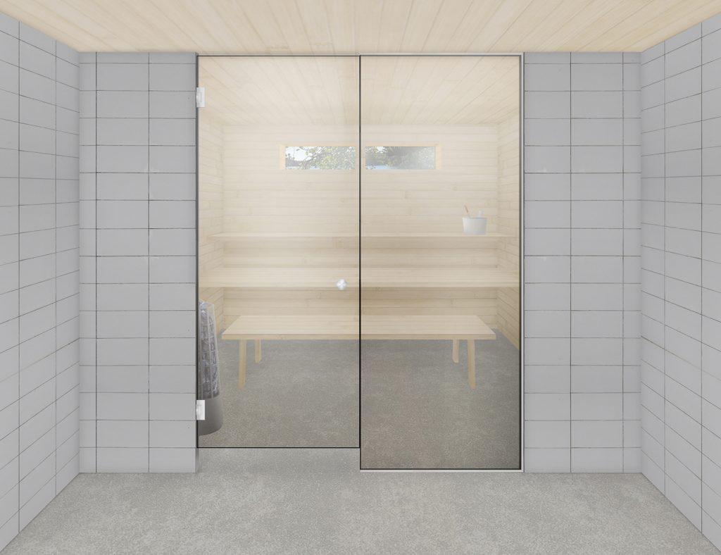 Spa Sauna 11