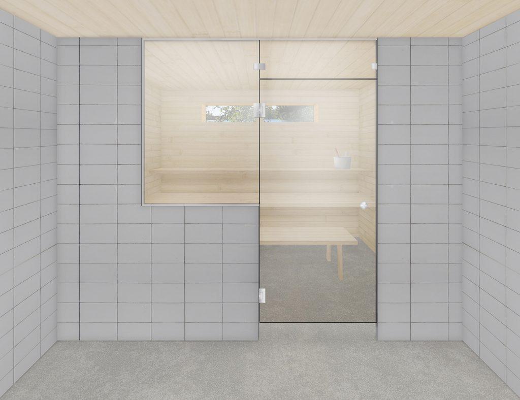Spa Sauna 4