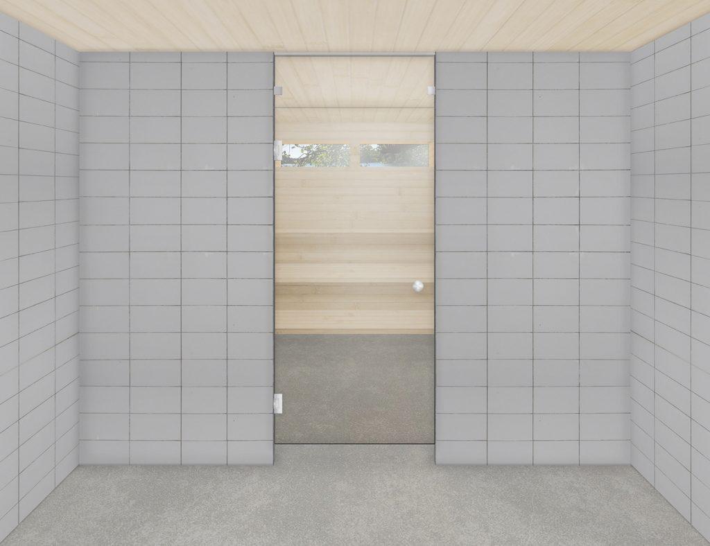 Spa Sauna 2