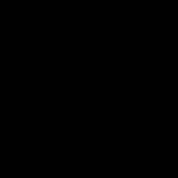 Pet musta matta