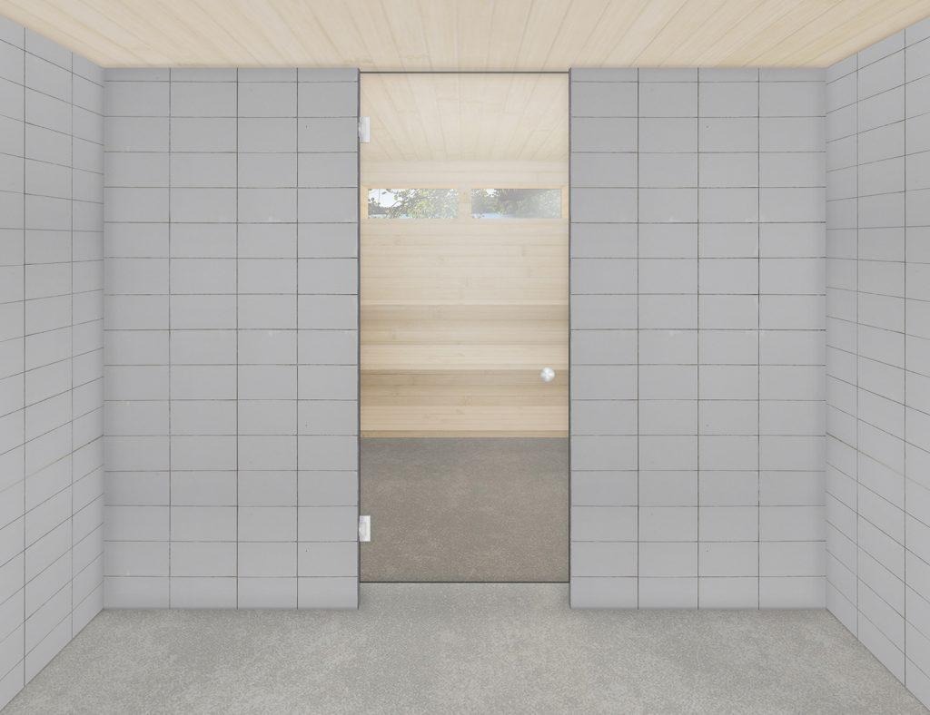 Spa Sauna 1