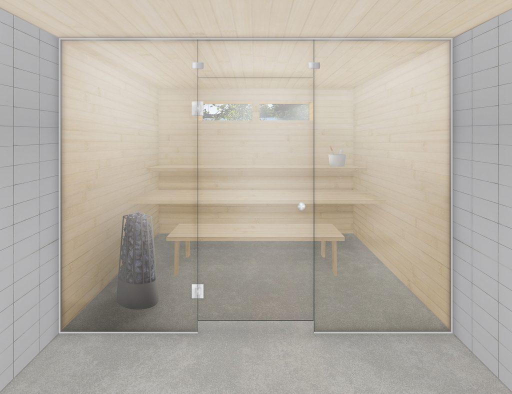 Spa Sauna 13