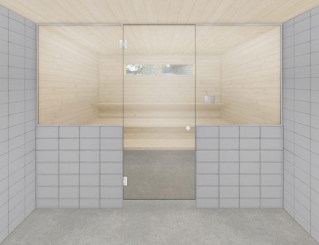Spa Sauna 7